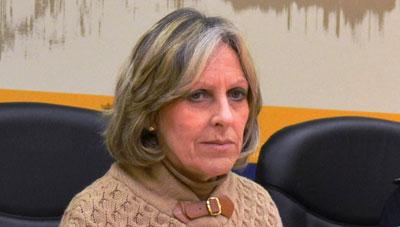 María Ángeles Núñez irá como senadora por la candidatura del Partido Popular encabezada por Carmen Riolobos