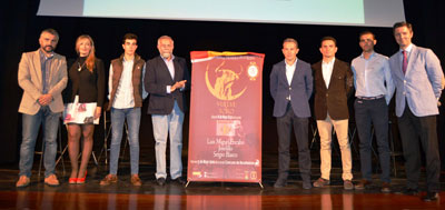 Luis Miguel Encabo, Joselillo y Sergio Blasco forman la terna para San Isidro