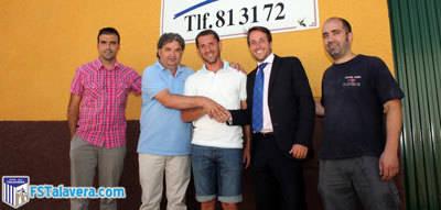 Justo Cáceres aportará un curso más su experiencia al FS Talavera