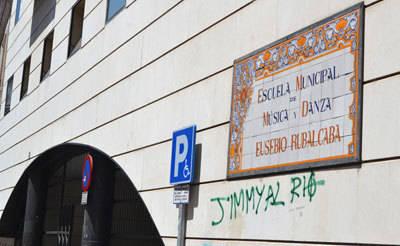 El Conservatorio de Música no funcionará hasta el curso 2016-17