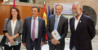Talavera solicitará a los gobiernos central y regional que protejan el sector primario