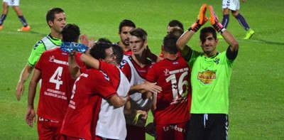 El Prado acogerá la segunda ronda de la Copa del Rey ante la Balompédica Linense el próximo miércoles a las 20:45 horas