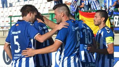El Talavera viaja a Getafe con el objetivo de lograr la primera victoria a domicilio