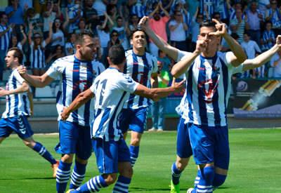 El Talavera se enfrentará al Guadalajara en la primera eliminatoria de la Copa del Rey