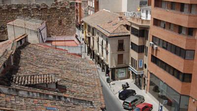 Los proyectos Urban de la Corredera del Cristo y el acceso al barrio de Patrocinio se adjudican esta semana