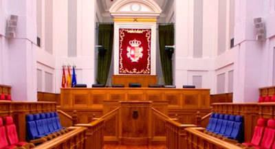 Constituidas las Cortes de Castilla-La Mancha con la toma de posesión de sus 33 diputados