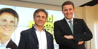 """José Mota: """"Caja Rural CLM es salvaguarda de los valores castellano-manchegos"""""""
