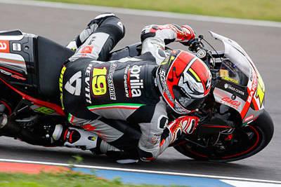 Bautista logra 3 puntos y Lorenzo es el nuevo líder tras vencer en Brno