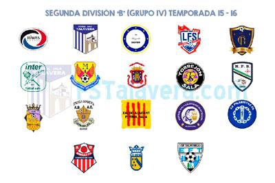 El CNFS modifica la composición del Grupo IV de Segunda División \'B ...