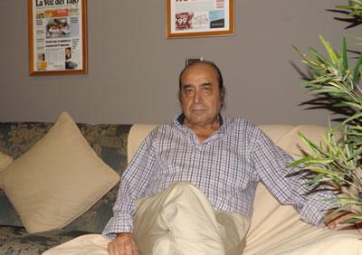 Los enfermos renales de Talavera reclaman m�quinas de hemodi�lisis en la ciudad para evitar trasladarse a Toledo