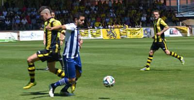 Lucas Gilardoni firma su renovación con el Talavera