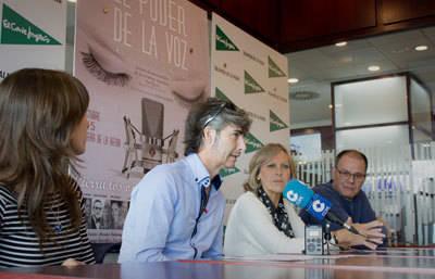 El Poder de la Voz, los mejores actores de doblaje estarán en Talavera