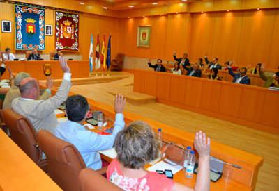 El Ayuntamiento destinará un millón al Fondo de Emergencia Social tras ser aprobado en el Pleno de julio por unanimidad