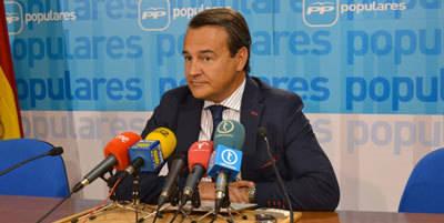 El PP de Castilla-La Mancha, conforme con el nuevo trasvase