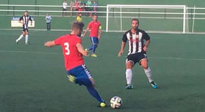 El Talavera golea a domicilio al Torpedo y se adjudica el 'Villa de Cebolla'