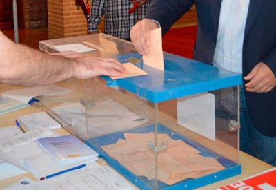 El Ministerio del Interior cierra el escrutinio y ratifica la victoria del PP con mayoría simple en Talavera