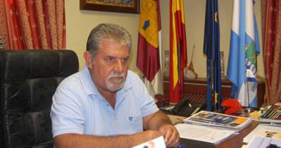 Vicente Sánchez: 'Afrontamos esta nueva legislatura con más fuerza tras haber adquirido experiencia en la anterior'