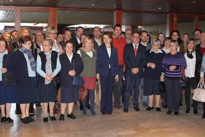El Gobierno regional apoya la formación de profesionales