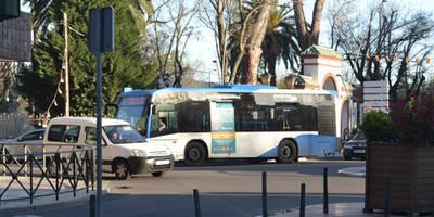 A concurso el contrato de autobuses urbanos por 1,9 millones anuales