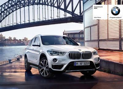 Adler Motor presenta el nuevo BMW X1 en Olías