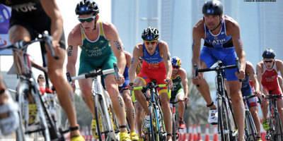 Alarza roza el podio en Abu Dhabi