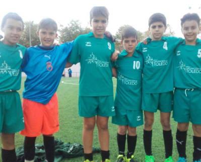 6 jugadores del Talavera en la selección provincial