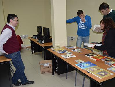 Curso de búsqueda de la información en la UNED
