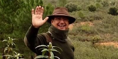 El cazador de Belvís murió en el acto de un disparo en la cabeza