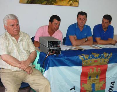 El CF Talavera celebrará Asamblea el jueves 19