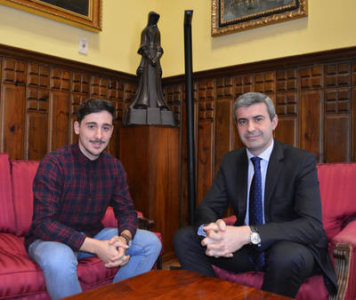 Se iniciarán nuevas obras en el municipio de Noez