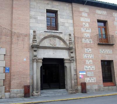 Remiten documentación subsanada a Diputación