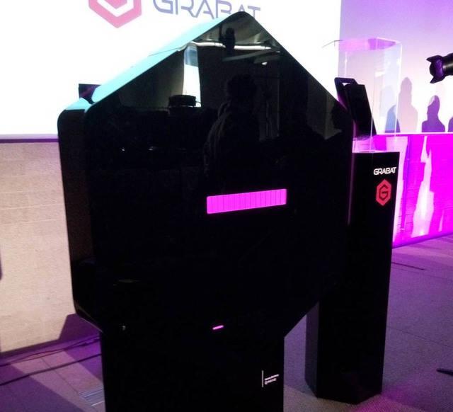 Grabat Energy lanza las bater�as de grafeno