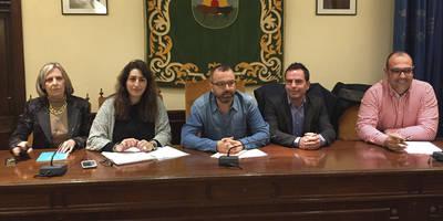 Núñez defiende el recurso del Ayuntamiento