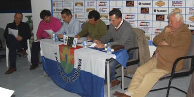 El Talavera aprueba un presupuesto de 426.850 euros