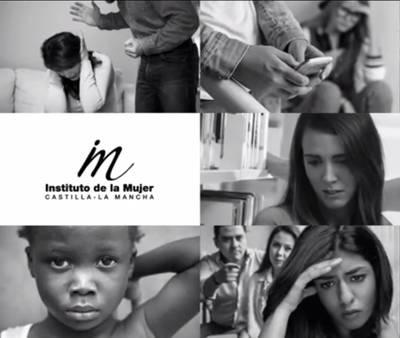 Nueva campaña contra la violencia de género