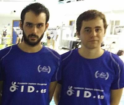 CN Talavera asistirá al Campeonato de Europa