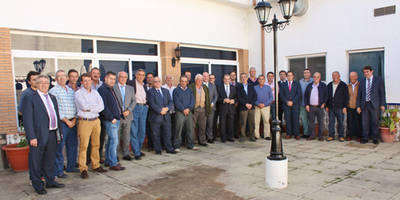 Caja Rural de Castilla-La Mancha, soporte financiero de cooperativas agrarias