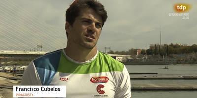 Cubelos y Brasero, protagonistas de 'Objetivo Río'