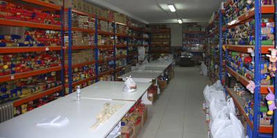 120 familias sin vivienda digna en Talavera