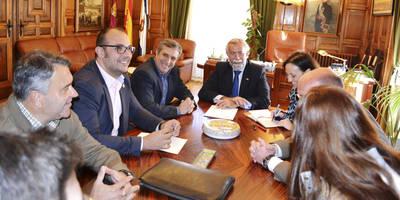 C´s hará llegar al Gobierno propuestas para el decálogo