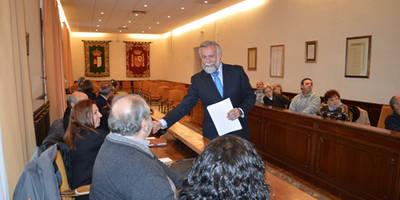 El Consejo Local Vecinal será la voz de los talaveranos en el Ayuntamiento