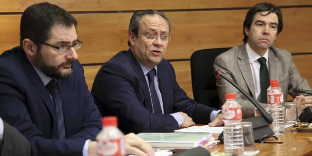 Castilla-La Mancha cerrará 2015 con un déficit del 1,6% del PIB