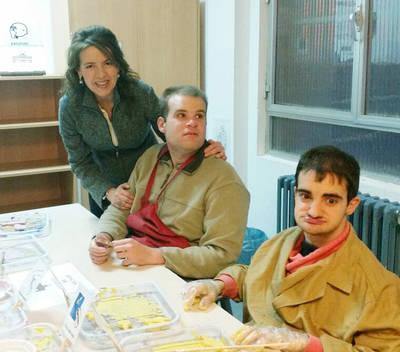 Apoyo a la asociación Desarrollo Autismo
