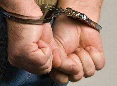 Detenido por cuatro robos con intimidación