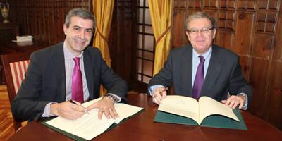 Diputación invierte 40.000 euros en la Universidad Regional para incentivar la cultura y la investigación