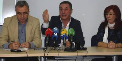 """""""Necesitamos políticos que digan que Talavera existe"""""""