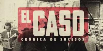 """""""El Caso"""" de Televisión Española, la nueva serie vista por Joaquín Abad"""