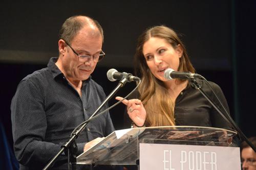 El poder de la Voz consigue emocionar al Teatro Victoria