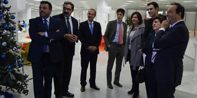 El Gobierno de Castilla-La Mancha subraya su respaldo a las empresas de la región que apuestan por la innovación