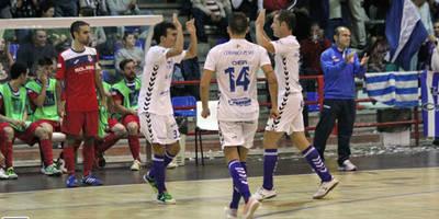 El Soliss FS Talavera tendrá tres finalistas en el III Balón de Oro de Castilla-La Mancha